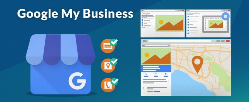 Google My Business - Local SEO Pack